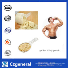 Private Label Protein Powder 90% Powder Whey Protein Isolate