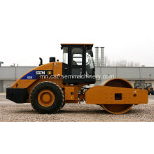 New Style Single Drum SEM520 Road Roller