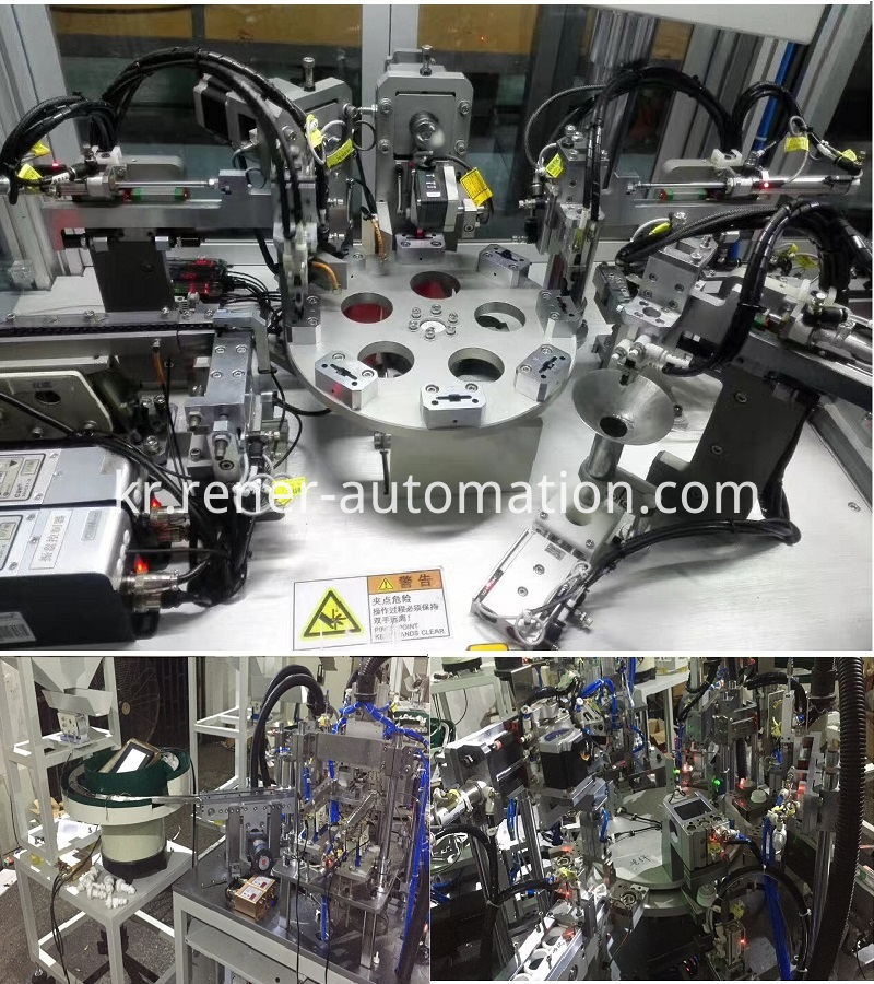 Automated Assembly Techniques