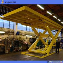 Tavol 3T 2.5M Stationary Scissor Lift