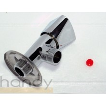 """Angle Valve With Connection Size G1/2"""" X G1/2"""""""