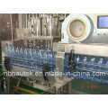 Full Automatic Water Bottling Filling Machine