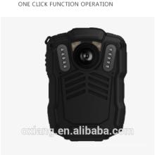 wifi/gps/3g/4g/128g police body camera