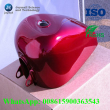 Color Aluminum Powder Coating Die Casting Part
