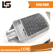Customized Aluminum Die Casting for LED Lighting Parts