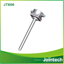 Capacitive Fuel Level Sensor for Logistic Fleet Oil Tanks Fuel Level Monitoring Solution