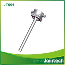 Alta Precisão Medidor de Combustível Sensor de Nível de Combustível para Tanques de Óleo Combustível Anti Roubo Solução de Monitoramento de Combustível Jt606X