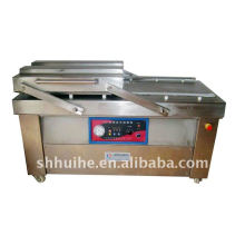 Packing Machinery Fish with Double Chamber