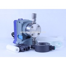 Chemical Solenoid Metering pump