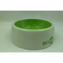 Ceramic Feeding Bowl for Dog and Cat