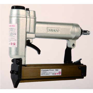 P625 Headless pin Pneumatic nailer