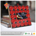 Tealight Candle Gift with PVC Box Pack