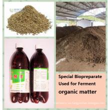 Bio Preparate Specially Estiércol para descomponer (fertilizante orgánico de bricolaje)