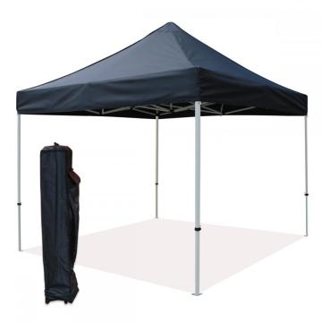 Easy pop up 10x10 instant canopy with logo