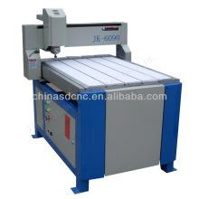 Маршрутизатор 6090 CNC древесины с 600*900мм маршрутизатор/хобби ЧПУ в JK-6090