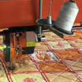 Single Needle Sewing Head Industrial Quilting Machine