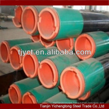 Quality supplier!!! API 5CT oil and gas industry use casing pipe/tubing pipe/well dril pipe