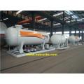 ASME 5000 Gallon LPG Skid Filling Stations