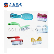 plastic brush mould, shoe brush mold, toliet brush mould