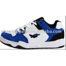 sapatos de skate popular