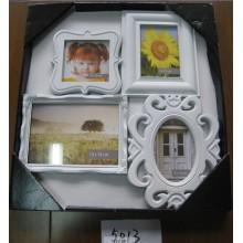 Lovely Plastic Photo Frame