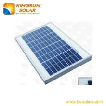 Painel solar 5W para sistema off-grid