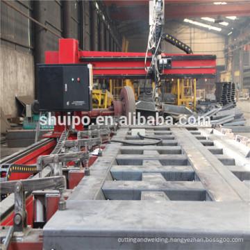 2014 truck panel welding machine Tipper Floor Automatic Welding Machine Drop Side Automatic Welding Equipment