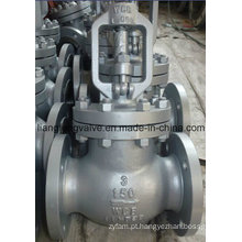 Globe Valve Carbon Steel Flange End API
