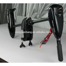 Новый Пресноводные 86lbs тяги Электрический подвесной троллинг мотор для байдарок, рыбацкая лодка