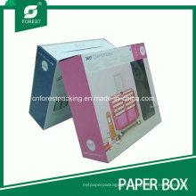 Офсетная литографическая печать Бумажные почтовые ящики