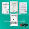 Almofadas de freio de alta qualidade, peças de automóvel fabricante chinês (OE: 04465-20540 / FMSI: D817)