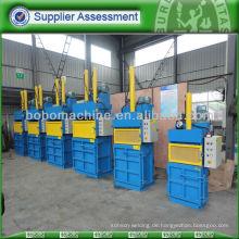 Gebrauchte PP Container-Ballenausrüstung