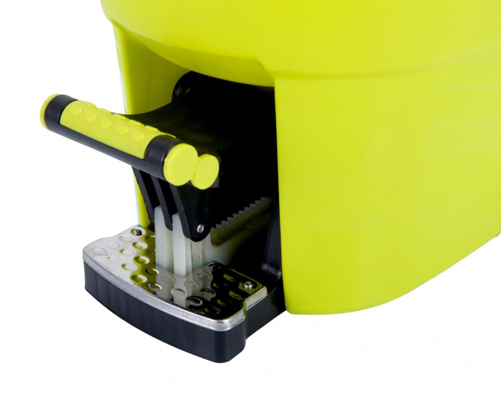 Sobam Floor Cleaning Mop Bucket With Foot Pedal