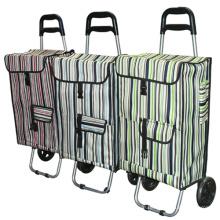 Aluminium Einkaufswagen Einkaufswagen für Werbeartikel (SP-531)