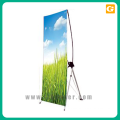 Easy portable 60*160 x banner stand