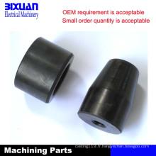 Pièce d'usinage CNC