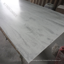 Artificial resin marble stone / decorative acrylic wall panels / acrylic stone