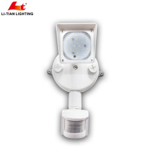 Wholesale housing wall mounted led sensor security flood light led security spot light with sensor led security spot light