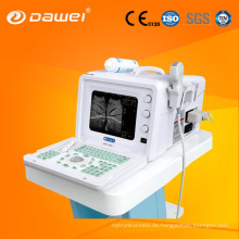 Ultraschall-Scanner 10 Zoll CRT-Monitor tragbarer Typ & tragbare Ultraschall-Scanner DW3101A zum Verkauf besten Preis auf Lager