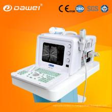 УЗИ сканер 10-дюймовый ЭЛТ-монитор портативный Тип портативный ультразвуковой сканер DW3101A на продажу лучшей цене в наличии