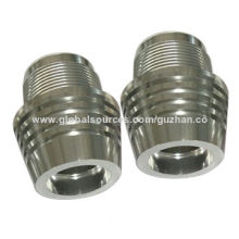 CNC Lathe Turning Spare Parts