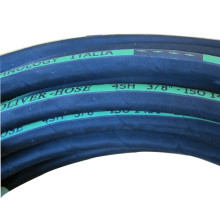 SAE100 R9 R12 R13 R15 4SH 4SP Rubber Hydraulic Tube