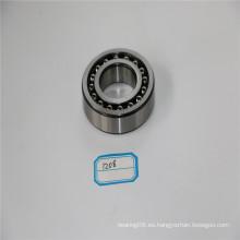 Rodamientos de bolas autoalineables de alta calidad 1208 Series 40 * 80 * 18