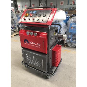Hot sale polyurea spray machine for pavement waterproofing