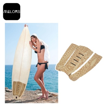 Melors Strong Adhesive EVA Traction Pad para practicar surf