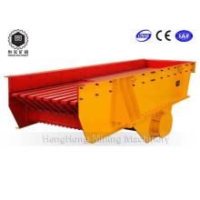 Jiangxi Henghong Mining elektromagnetische vibrierende Zufuhr