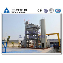 marini cold mix asphalt batch mix plant