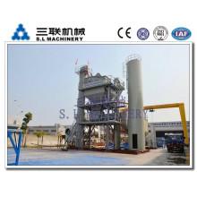Marini Cold Mix planta de mistura de asfalto