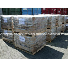 Braun verschmolzen Aluminiumoxid JIS Standard (BFA Korund)