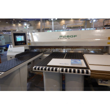 Automatic Computer CNC Panel Saw Woodworking Machine